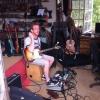 Séance Studio pour Stéphane Séva - Album Hommage Mano Solo