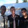 Roger Biwandu Trio - Uzeste Festival